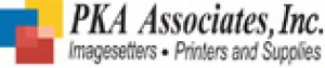 PKA Associates Logo