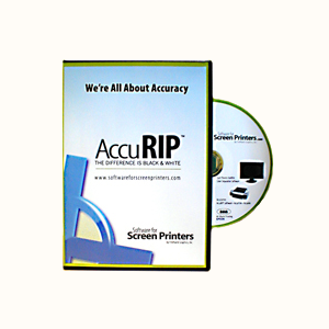 AccuRip Software