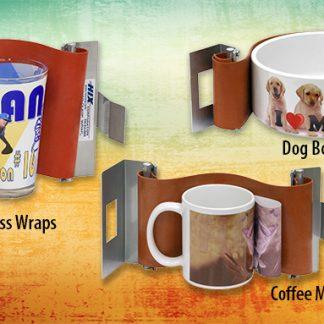 Hix Mug Wraps