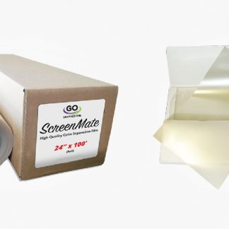 WaterProof Premium Color Separation Inkjet Film